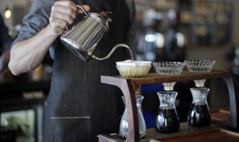 Swedish study explains coffee cancer link