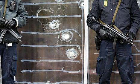 Warning: 'Denmark will be hit by a terror attack'