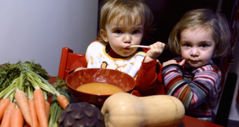 Child adoptions in Switzerland plummet