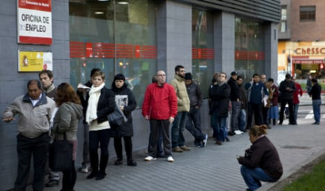 Unemployment falls in 'best ever' data