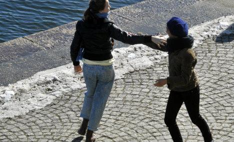 Sweden set for brief burst of spring sunshine