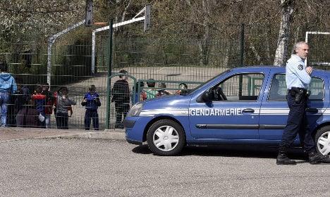 Scandal of paedophile teachers shocks France