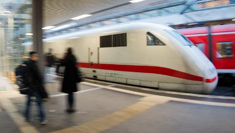 Deutsche Bahn flirts with drivers' strike deadline