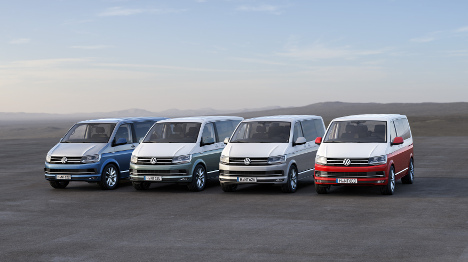 VW CEO survives despite departure rumours