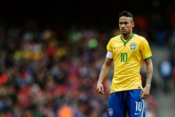 Footballer Neymar set to testify in tax fraud case