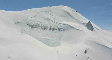 CERN ski club members injured in avalanche