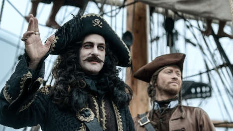 Norway pirate film sold in 100 countries