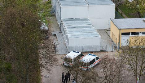 Afghan pupil stabbed to death in German school