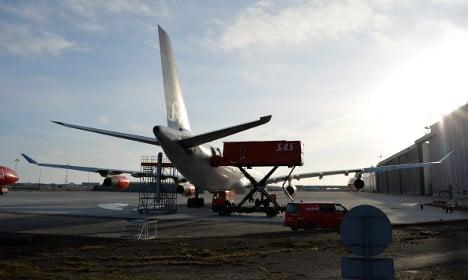 Swedish pilots fail to reach deal with SAS