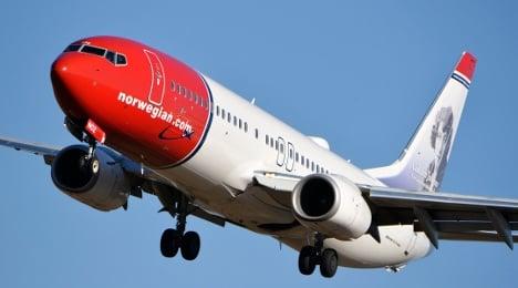 Pilot strike cost Norwegian 350m kroner