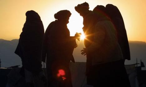 Sweden slammed over Afghan interpreters case