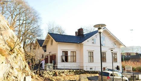 Bergen mosque expels 'IS recruiter'