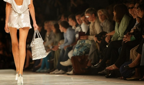 France to ban skinny models from catwalks