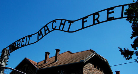 US families of Holocaust victims sue SNCF