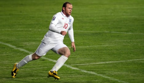 England have the edge over Italy: Rooney