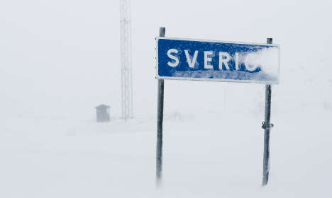 Northern Sweden needs immigrants and tourists