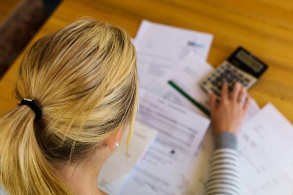 Debt collection rising across Sweden