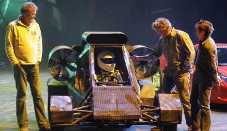 Top Gear Stavanger show to go ahead