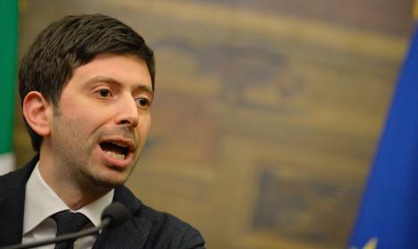 Renzi faces rebellion over electoral law