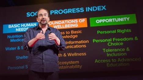 Norway tops global Social Progress Index