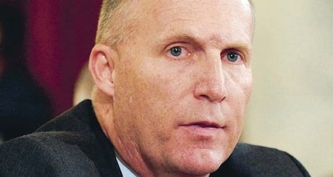 Transocean's CEO best paid despite firm's woes
