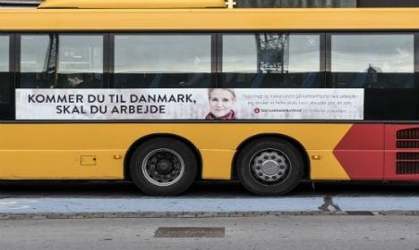 Asylum rules hit Danish pre-election talks