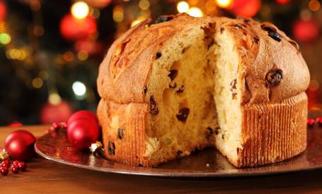Christmas cake 'stuffed with €250,000'