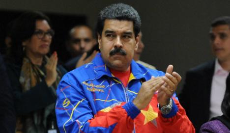 Diplomatic spat: Spain, Venezuela tensions rise