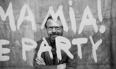 Mamma Mia! Sweden set to open Abba restaurant