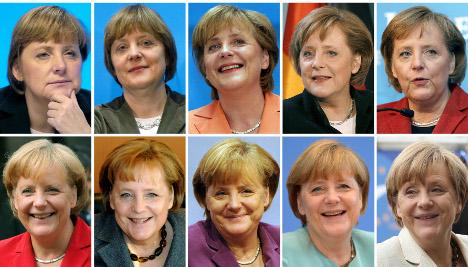 Angela Merkel's 15 years at the top