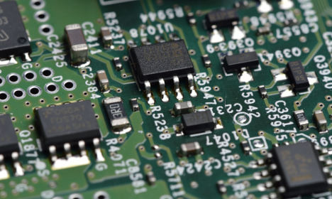 Sweden sees boom in computing specialists