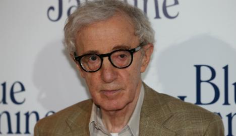 Barcelona to open Woody Allen Museum