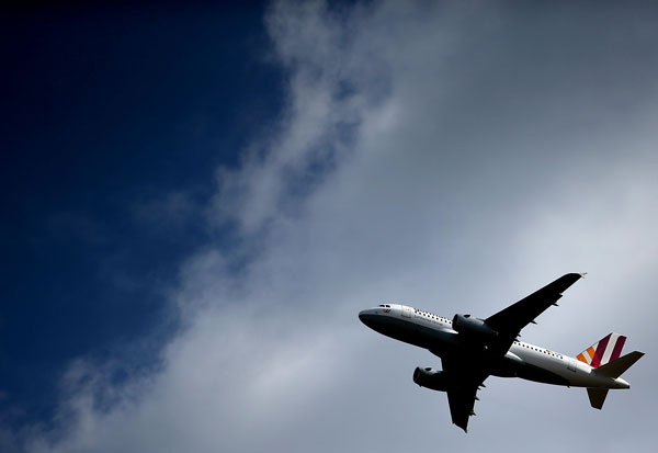 Lufthansa docs wanted treatment for co-pilot