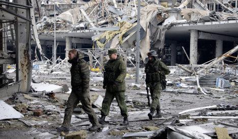 Berlin to host new four-way Ukraine talks