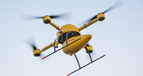Drone pilot training sought by aviation office