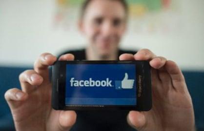 Activists file Facebook class action suit