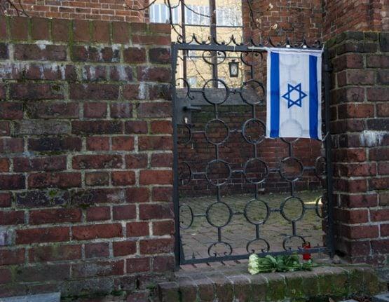 Arrest made after Israeli murdered in Berlin
