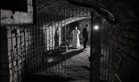 France's theatre scene heads underground