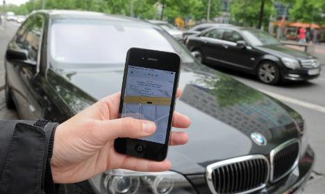 Uber complains to EU over national bans