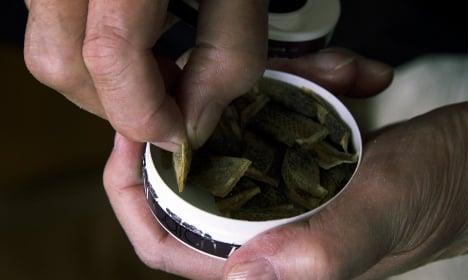 Uppsala bid to 'ban' snus sparks debate in Sweden
