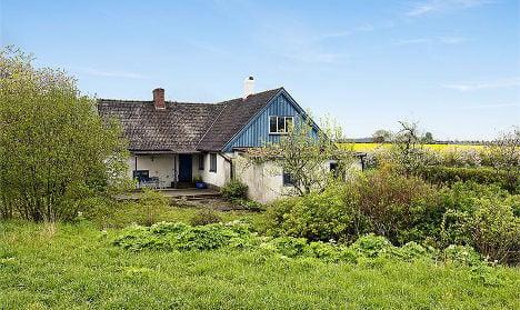 Sweden's best beautiful bargain property spots