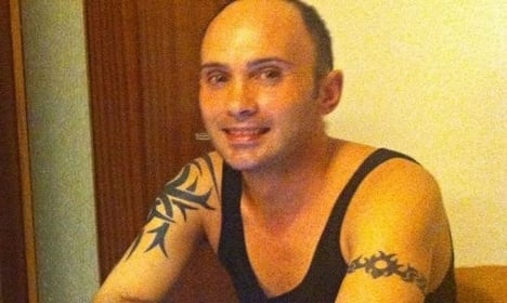 Ex-policeman jailed in Couchsurfing rape case