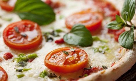 UN 'should honour US as home of pizza'