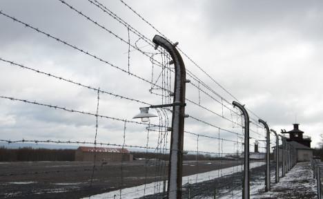 April 11th 1945: US Army reaches Buchenwald