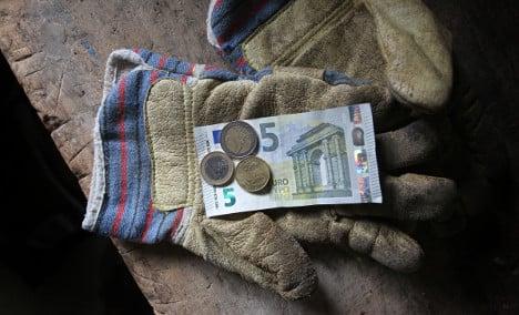 Minimum wage after 100 days: the verdict
