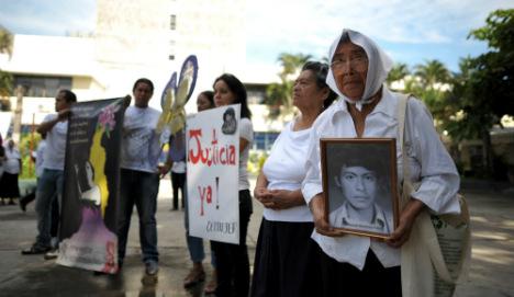 Extradition bid for El Salvador colonel