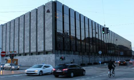 Danish Central Bank reissues treasury bills
