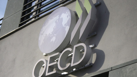 Italy's economy gathering pace: OECD