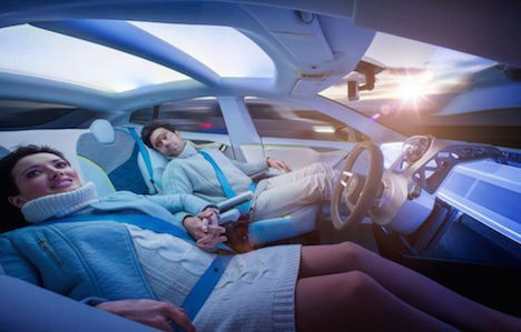 Futuristic Swiss-tuned supercar turns heads
