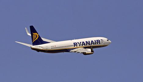 Copenhagen mayor takes on Ryanair